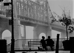 Найкращі фільми Вуді Аллена про любов