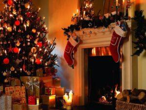 Як святкують Різдво у США