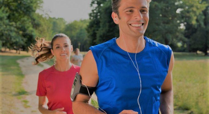 Ейфорія бігуна та задоволення від бігу