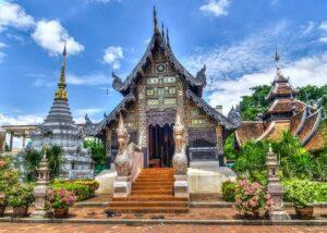 Цікаві факти про Таїланд