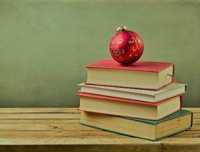 Цікаві книги про Різдво для всіх