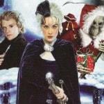 Санта Хрякус - фентезі про різдво