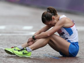 як відновлювати біг після травм швидко
