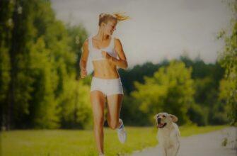 Користь від бігу для організму людини