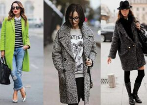 купити модні пальто 2018 року
