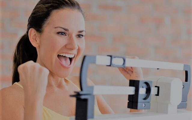 Мотивація для схуднення