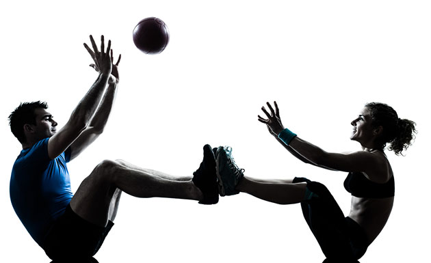 партнери для спорту та змагань