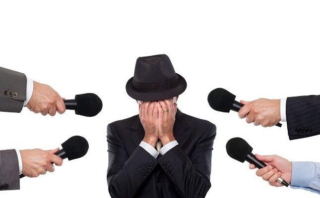 підготовка публічного виступу