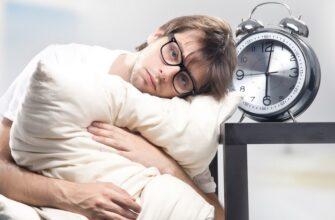 Підвищена сонливість та як її позбутися