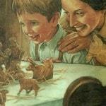 книга різдвяне диво містера тумі