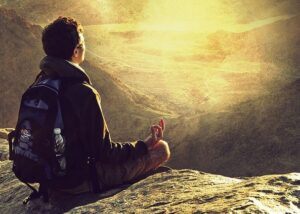 Щоденна медитація для кожного