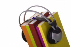 Чому слід слухати аудіокниги для розвитку