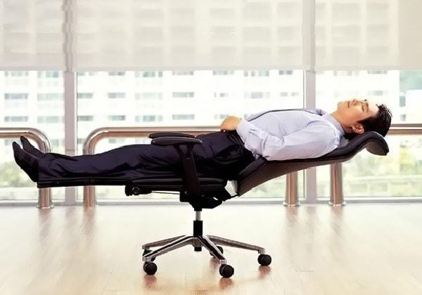 як відпочивати на робочому місці