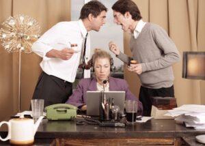 Як уникнути неприємної розмови