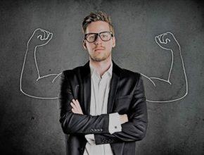 як підняти самооцінку та повірити у власні сили