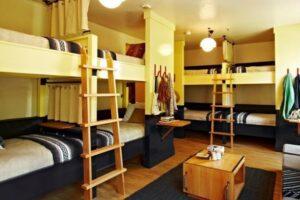 як вибрати хостел з хорошими умовами в Україні