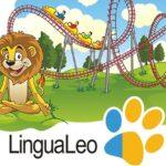 Я вивчаю англійську мову на Lingualeo, а ви?