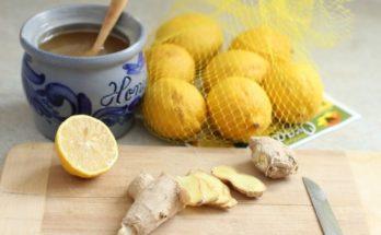 способи приготування імбирного чаю