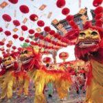 Новий рік в Таїланді: як починати все з нової сторінки тричі