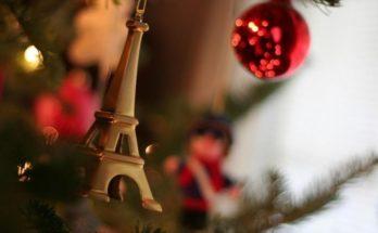 Різдво у Франції святкування