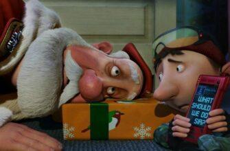 Найкращі різдвяні мультфільми