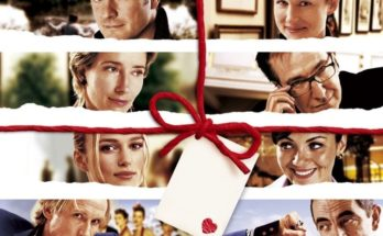 Найкращі романтичні різдвяні фільми
