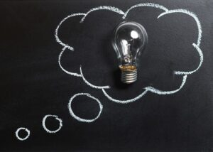 Наші думки та мислення