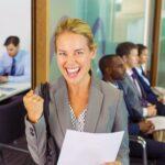 Як успішно пройти співбесіду – вважайте, що робота вже ваша!