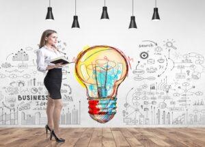 Методи оцінки ідей - як оцінити ідею